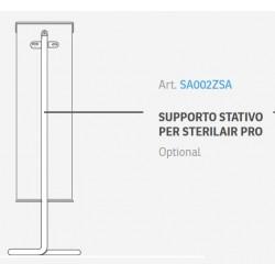 Supporto stativo per SterilAir Pro